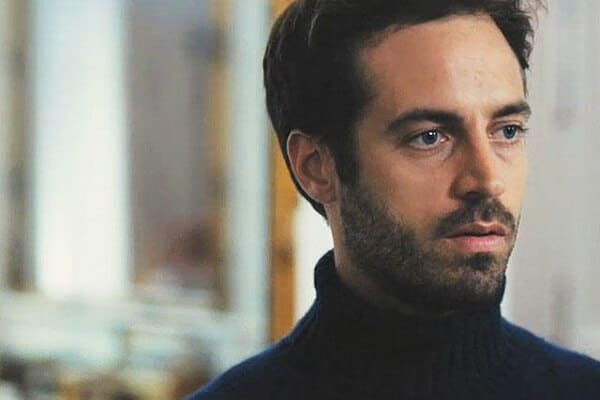 Benjamin Millepied Fan Mail Address, Phone Number and Contact Info