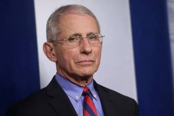 Dr Anthony Fauci Email Address, Phone Number, Mailing Address and More