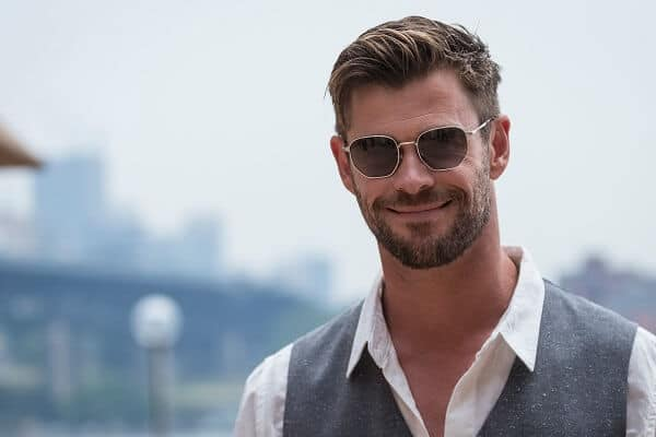 Chris Hemsworth Mailing Address, Phone Number, and Email Address