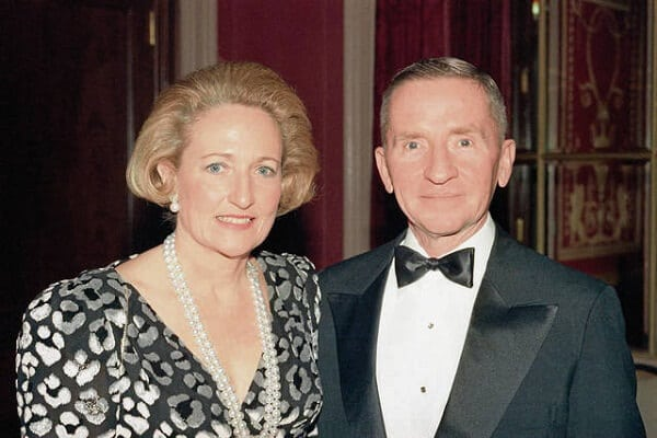 Margot Birmingham Perot Phone Number, Fan Mail Address and Contact Info