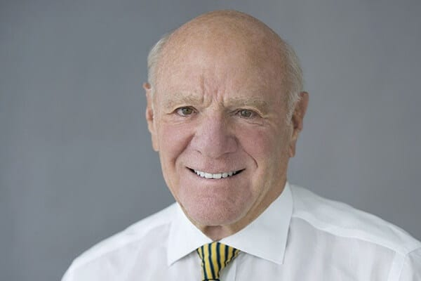 Barry Diller Phone Number, Fan Mail Address and Contact Info