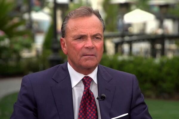 Rick Caruso Mailing Address, Phone Number and Contact Info