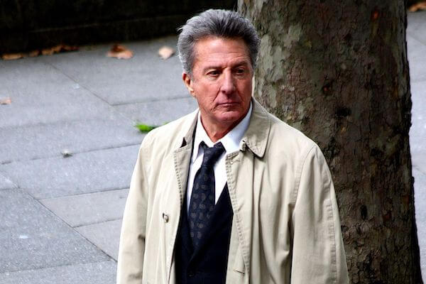 How do I contact Dustin Hoffman: Let's find fan mail address and phone number